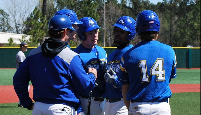 Pioneers Wrap up Games in Myrtle