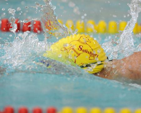 Su Makes A Splash In York 39 S Swim For A Cure Salisbury