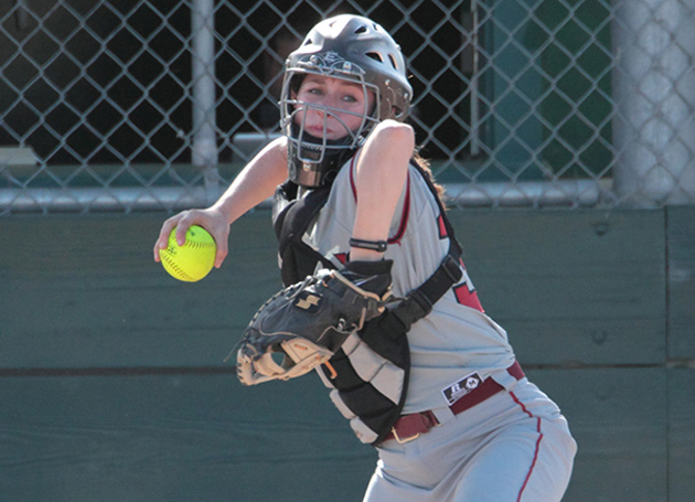 SCU Softball Takes Loss to UIC Before Rain Stops Play at Capital Classic