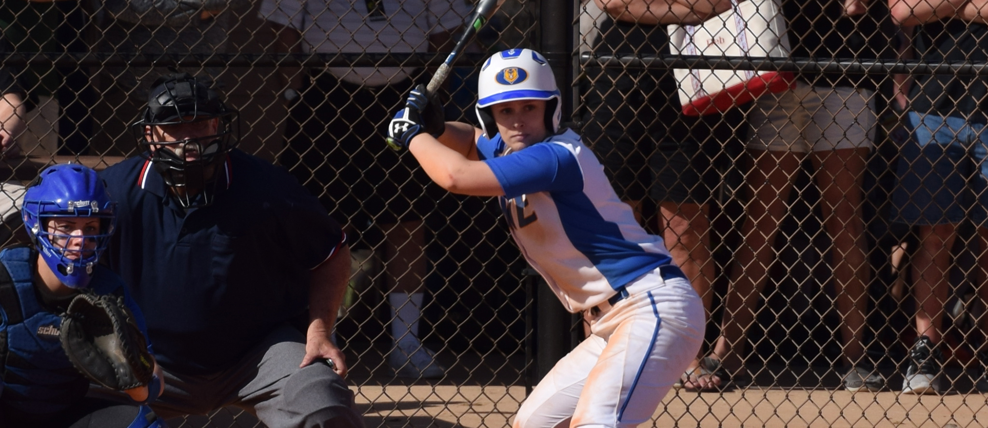 Offense Powers Western New England to Doubleheader Sweep at Gordon