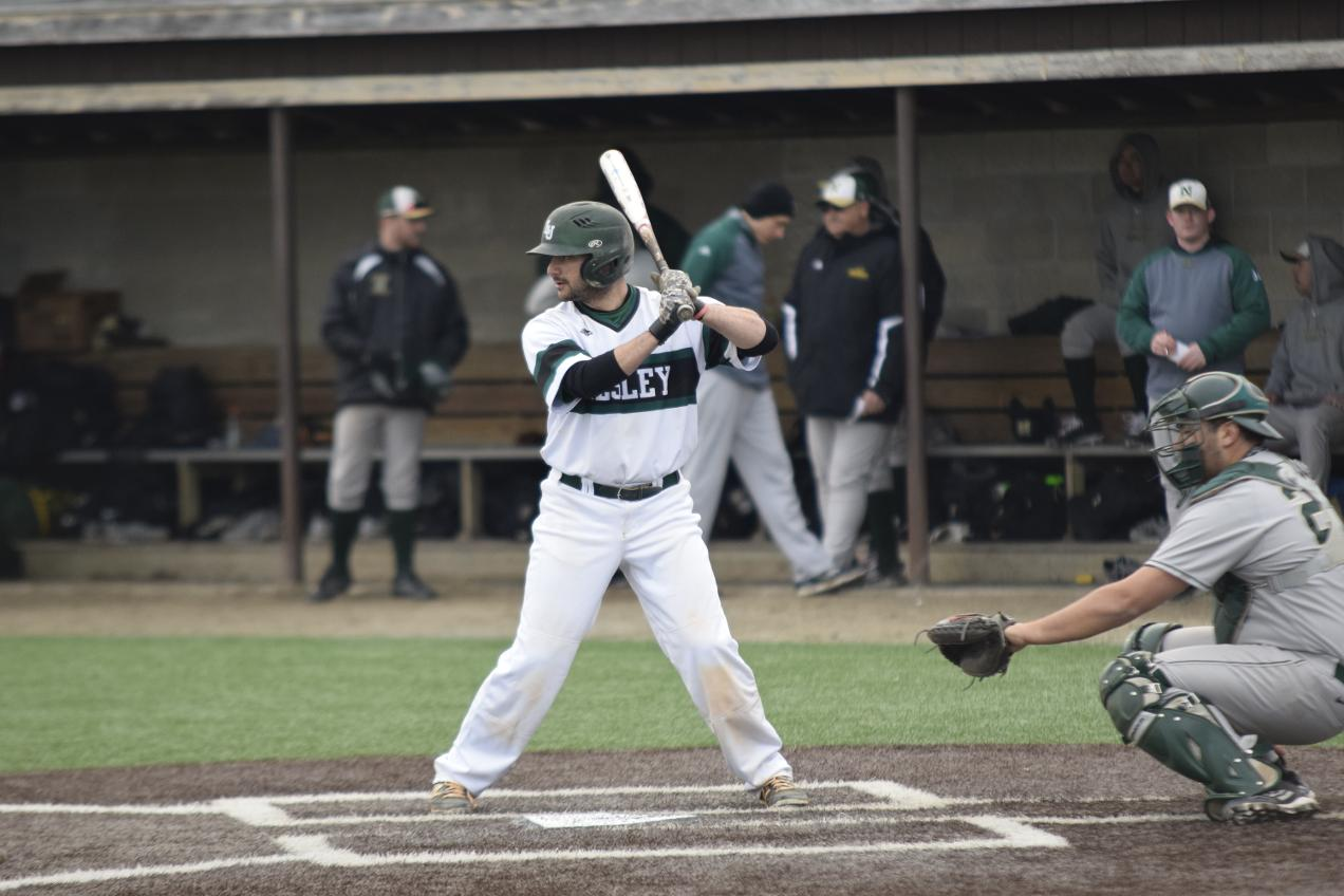 Baseball Falls in Rubber Match with Newbury