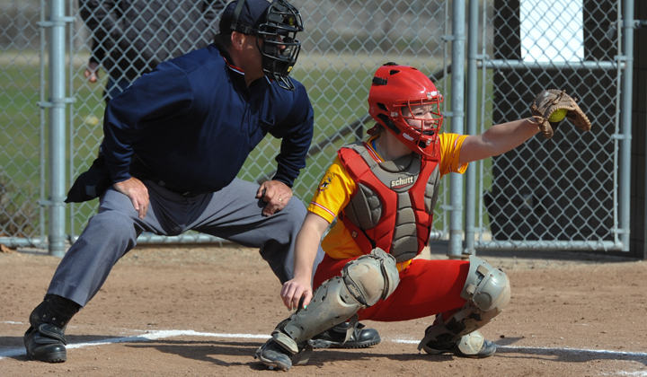 Ferris State Softball Notches First Sweep Of The Season As FSU Beats Ranked Foe