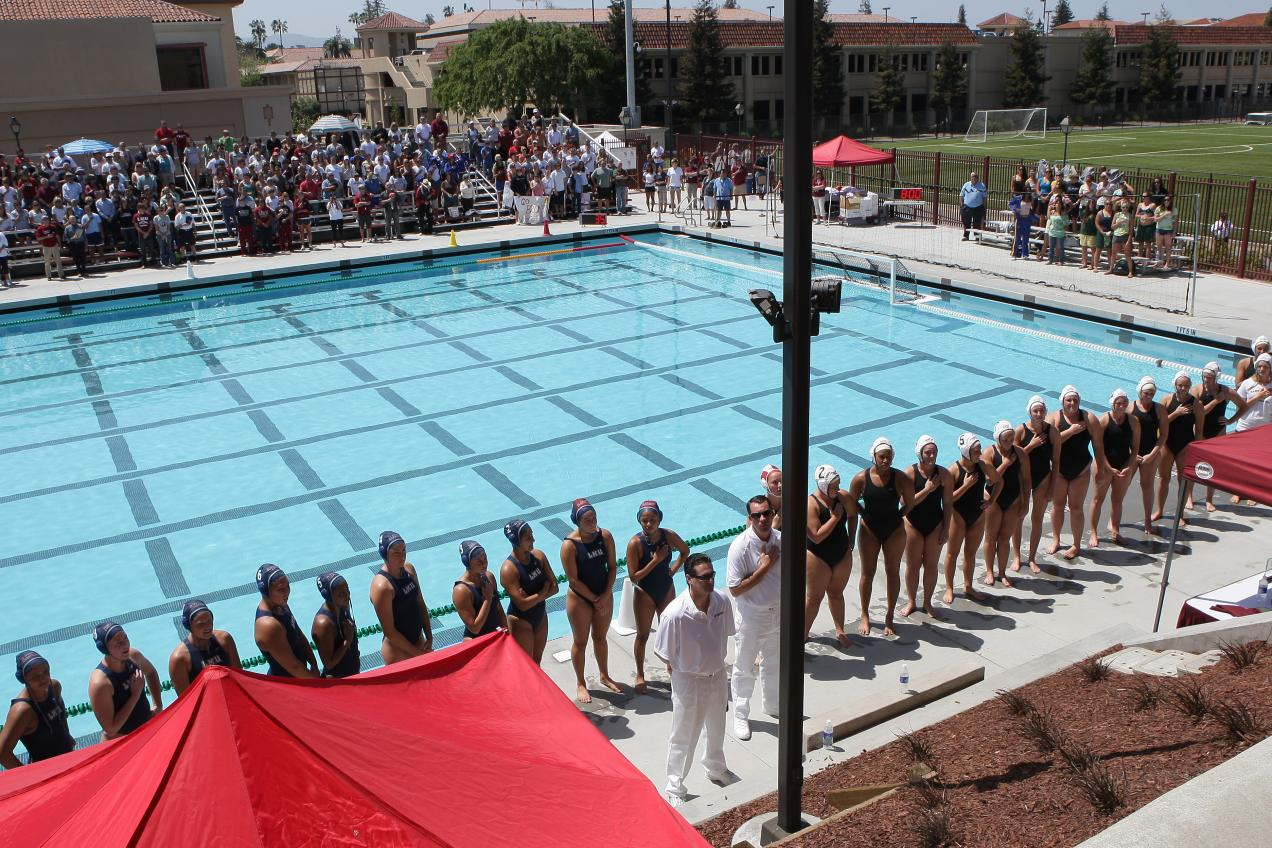 2012 Santa Clara Invitational, The Bronco