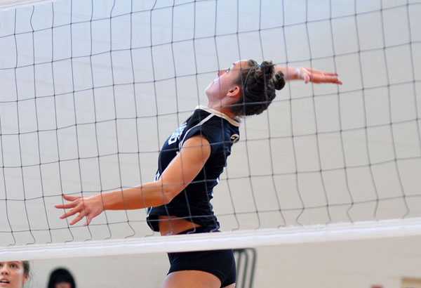 Volleyball: Panthers split GSAC matches with Huntingdon, Covenant