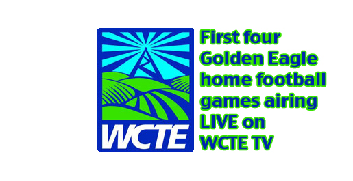 WCTE TV to televise four home games live in 2010