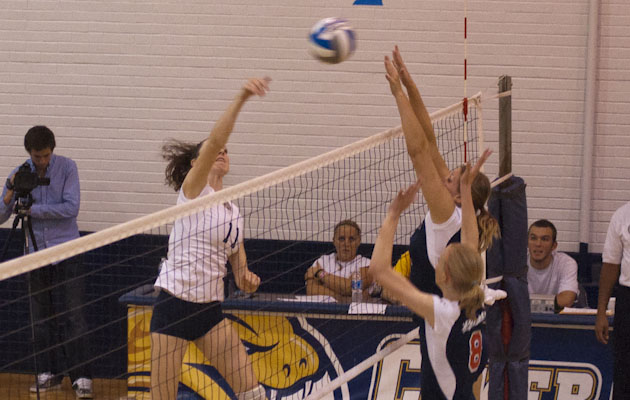Coker Blanks St. Andrews 3-0