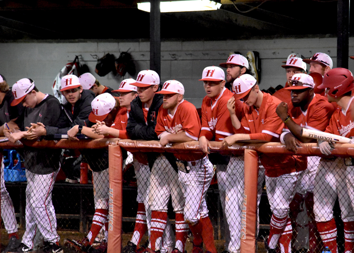 Huntingdon climbs to 10th in national baseball poll