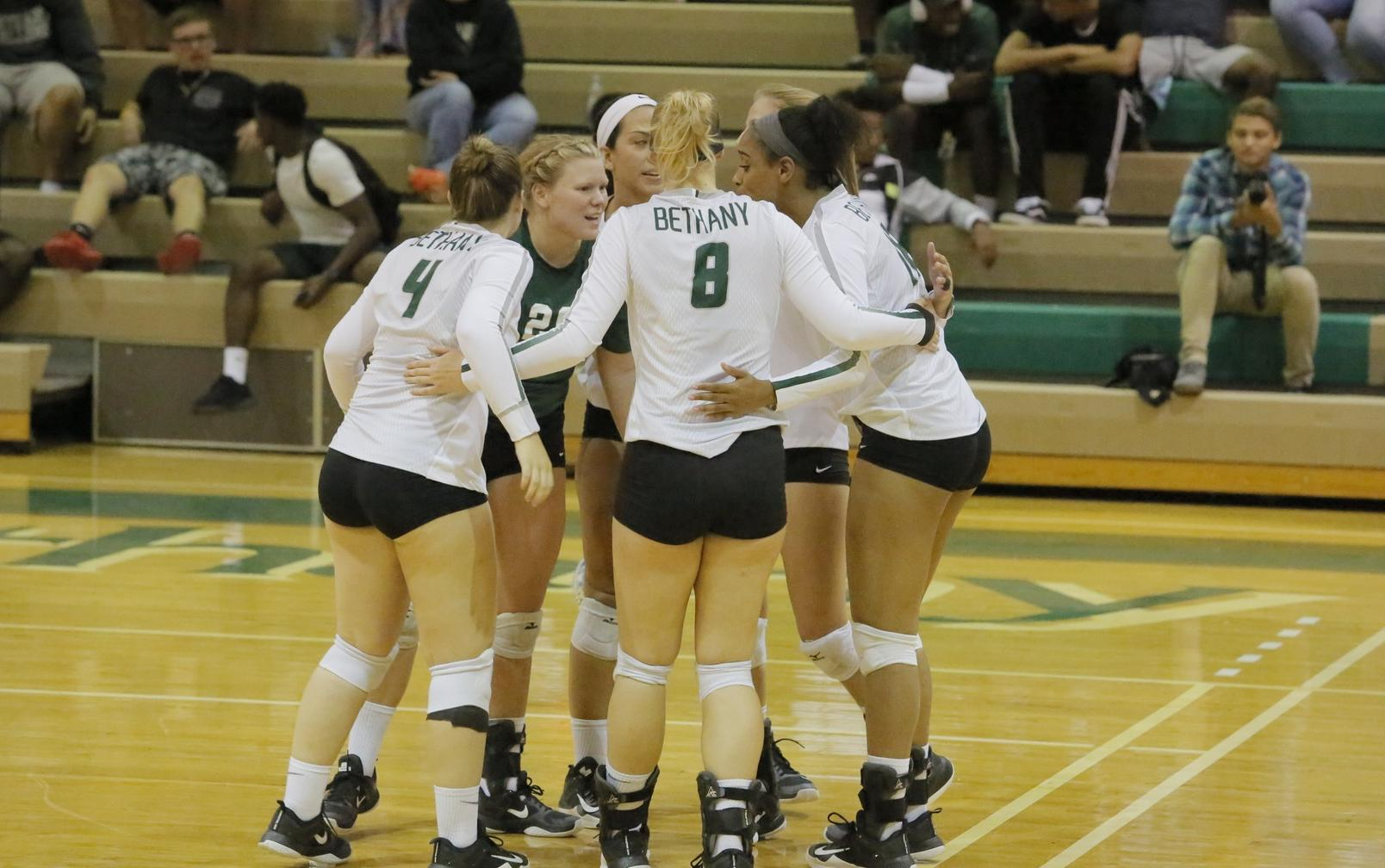 Bethany defeated at Westminster, 3-0