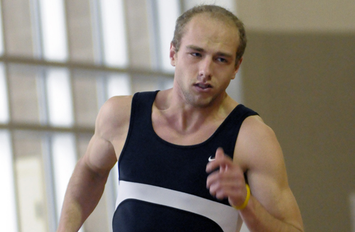 Track Finishes Final Day Of Oiler Opener