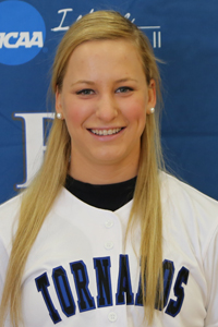 Softball: Jamie Hrobak