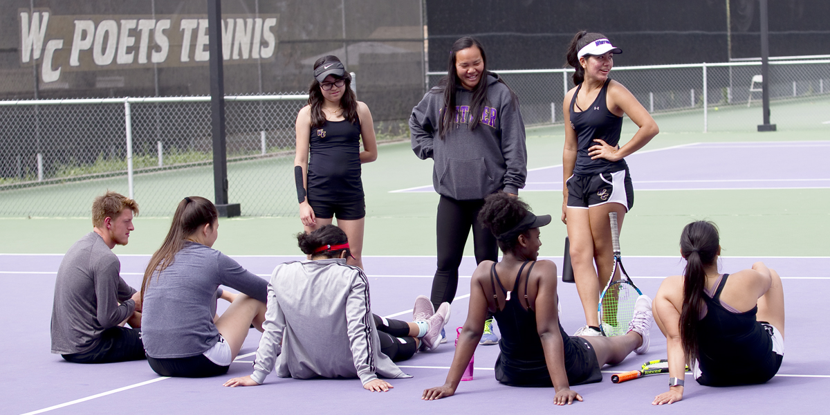 Women's Tennis Announces 2019 Schedule