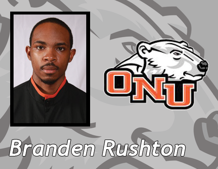 Rushton scores 19, Bair 15 as Men's Basketball tops Muskingum 74-58