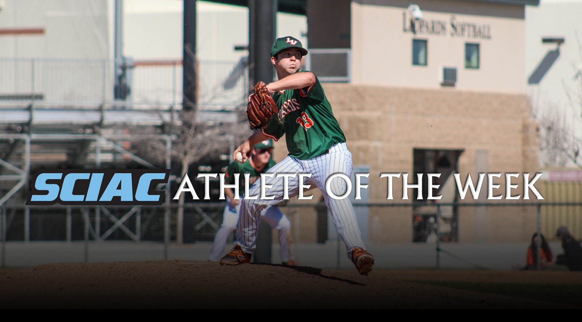 Norman tabbed SCIAC Athlete of the Week
