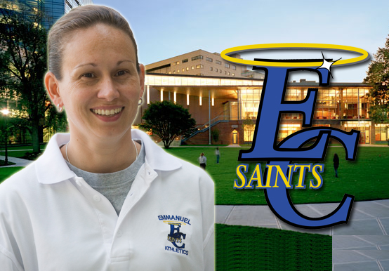 MASTRONARDI NAMED EMMANUEL COLLEGE DIRECTOR OF ATHLETICS AND RECREATION