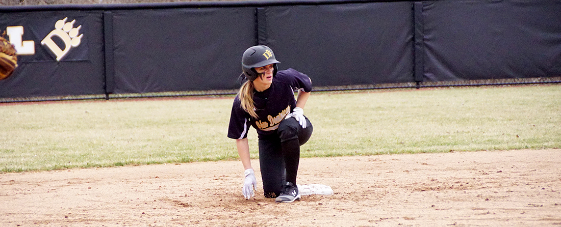 Riding Eight-Game Win Streak, Softball Prepares For Eight Upcoming Home Games