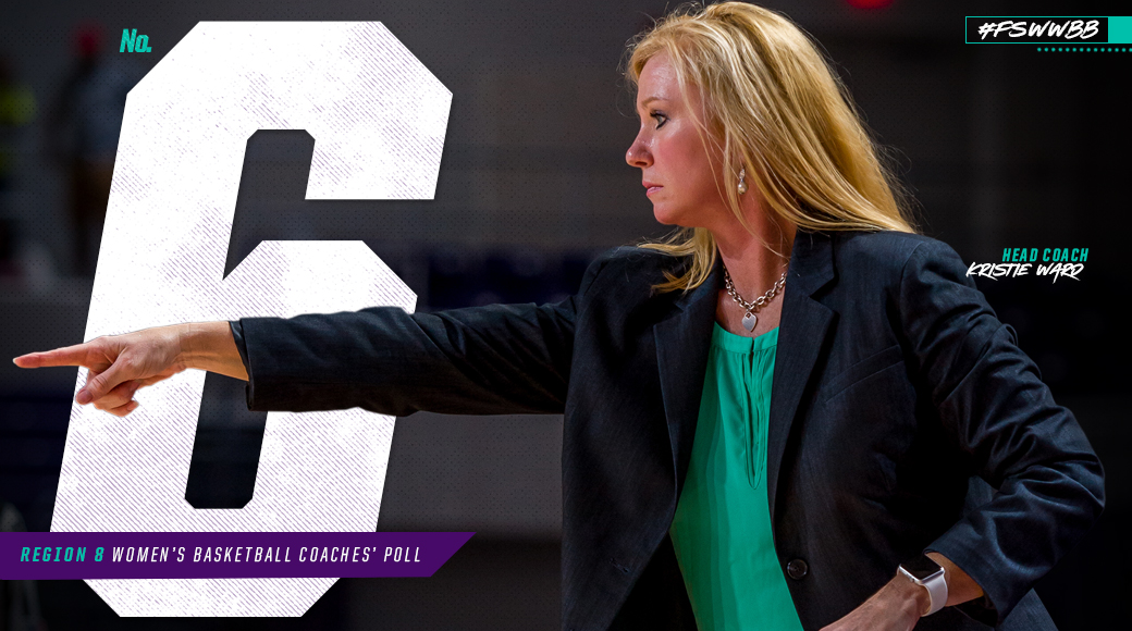 #FSWWBB Ranked No. 6 In Region 8 Rankings