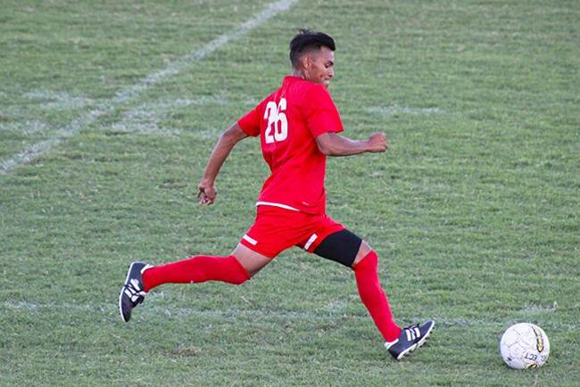 Mesa Falls in First Round to AZ Western, 5-0