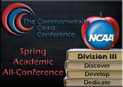 Spring 2014 CCC Academic All-Conference Team Announced