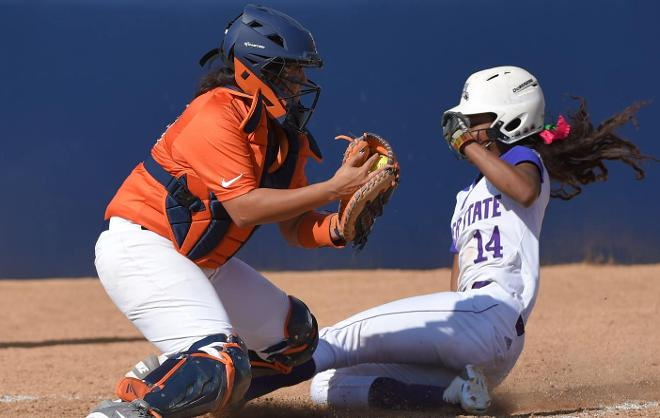 Cal State Fullerton Hosts Easton Tournament this Weekend