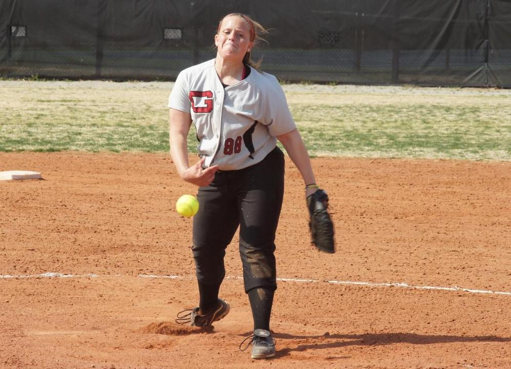 Guilford Splits With Averett