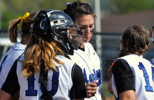 Marian Softball Picked Fourth in Preseason Coaches' Poll