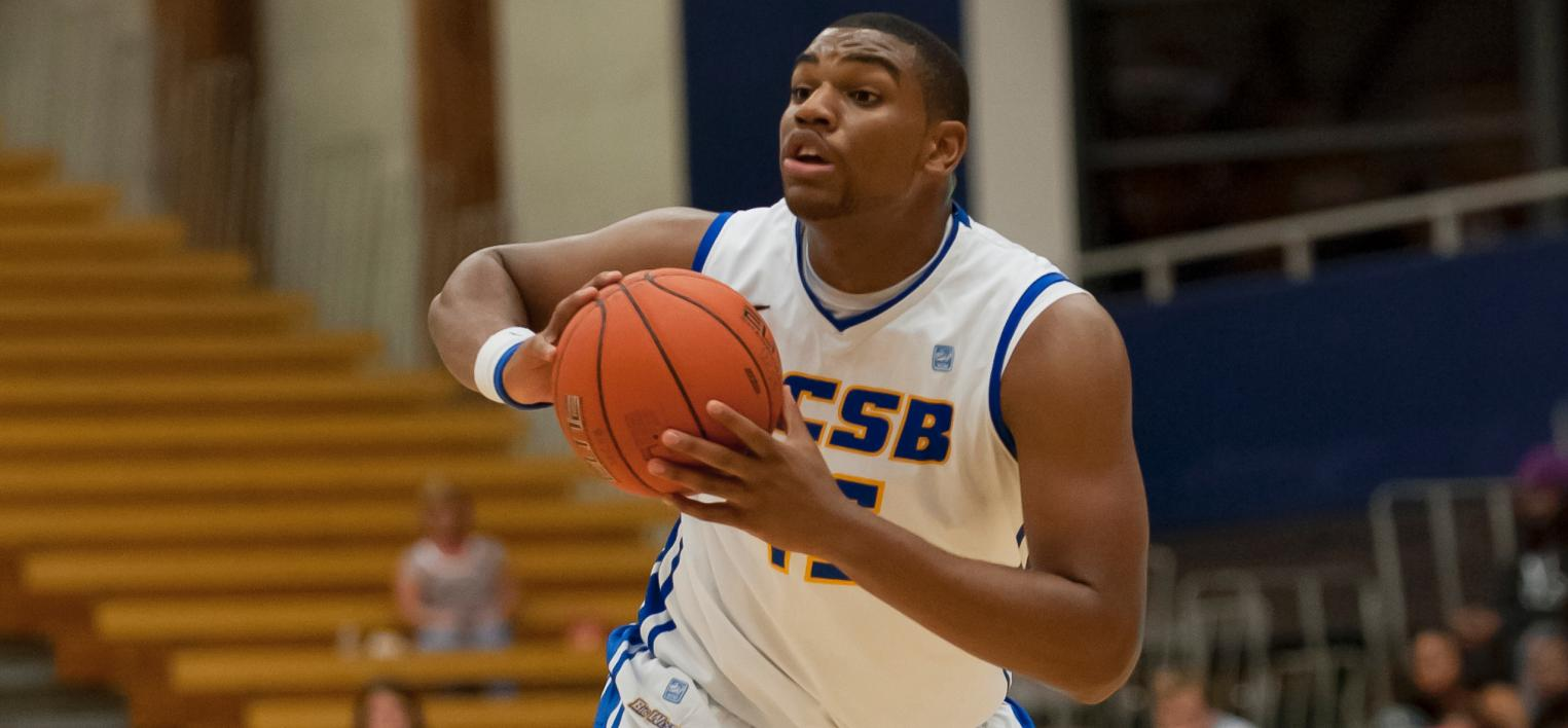 Double-Double by Williams Not Enough, UCSB Drops Big West Opener at Fullerton