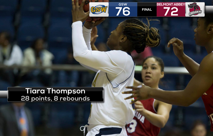 Career Night For Thompson