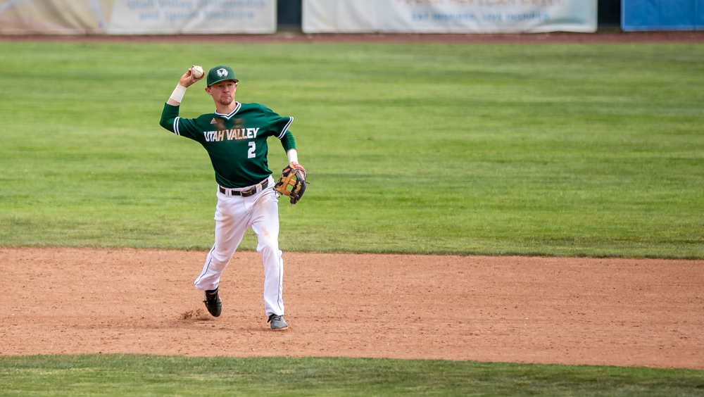 This Week in WAC Baseball - May 13