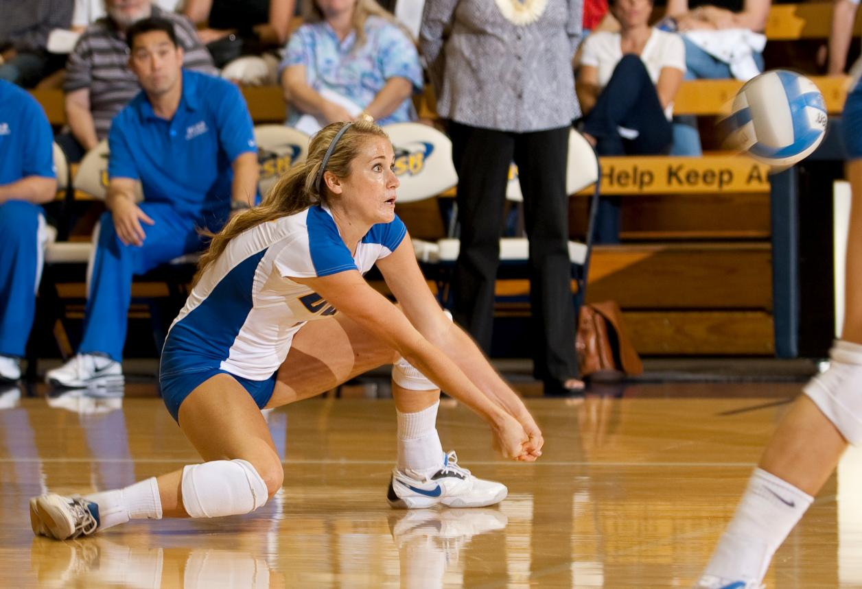 Gauchos Squander Early Lead, Fall to UC Riverside in Five