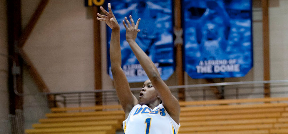UCSB Looks to Snap Skid Friday vs. USF