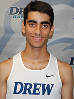 Men's Athlete of the Week - Michael Kitsopoulos, Drew