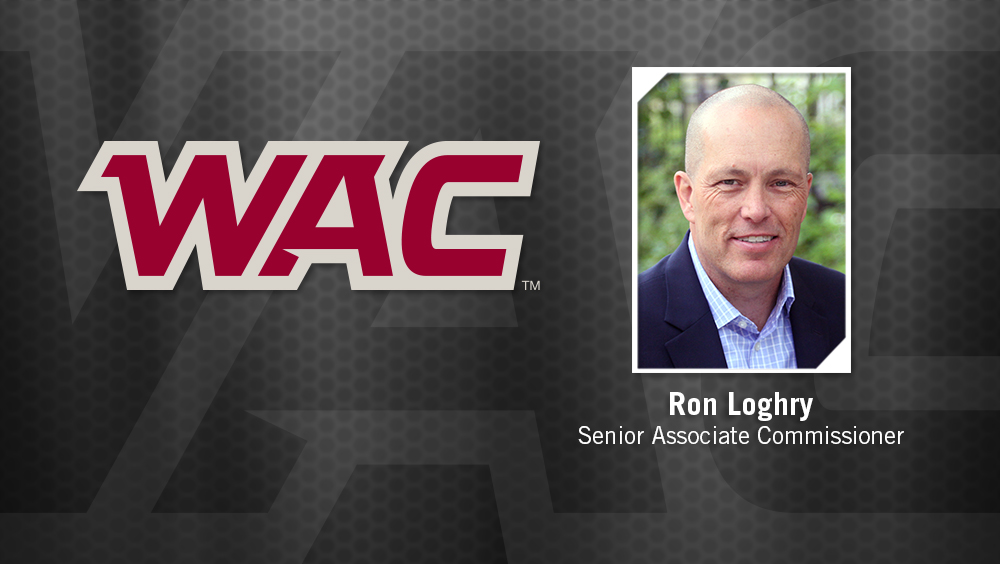 WAC Announces Hiring of Ron Loghry as Senior Associate Commissioner