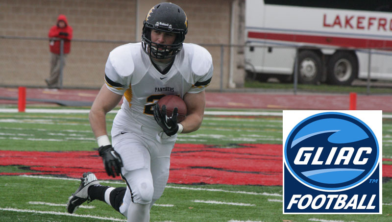 Panthers Picked Second in GLIAC South Division