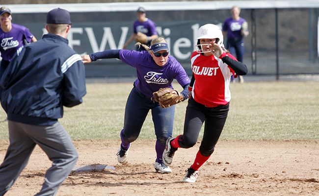 Softball Player Clinic for Sunday, Jan. 27 has Been Canceled