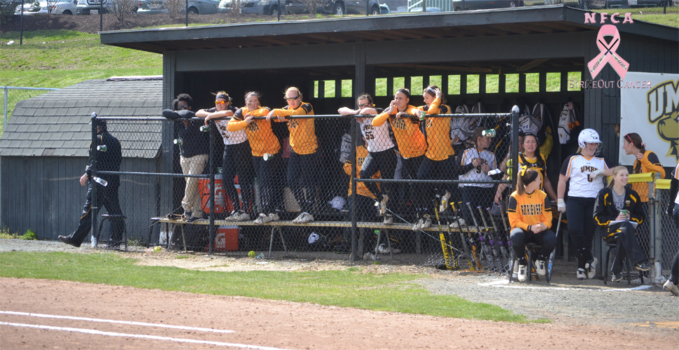 Softball Hosts League-Newcomer UMass Lowell
