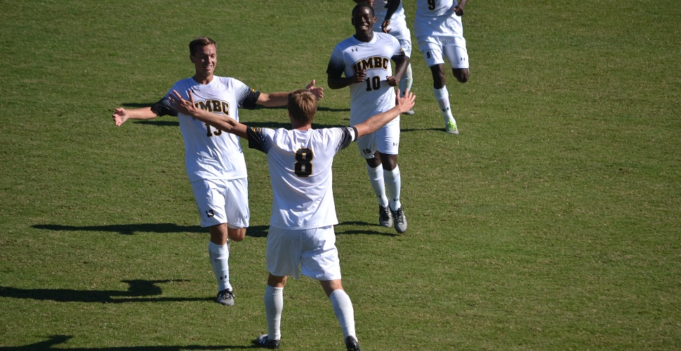 Heavner, UMBC Defense Make Hauck's Goal Stand Up in 1-0 Blanking of Albany