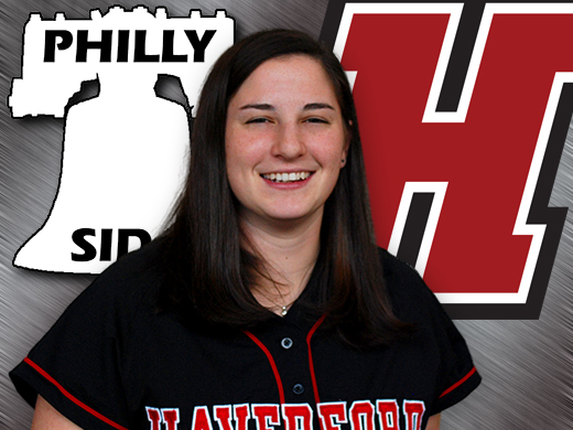 DiCandilo Earns Second Straight Philly Inquirer All-Academic Nod
