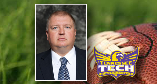 Alexander returns to Golden Eagle football as assistant coach