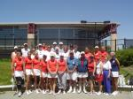 Women's Tennis Pro-Am: A Smashing Success
