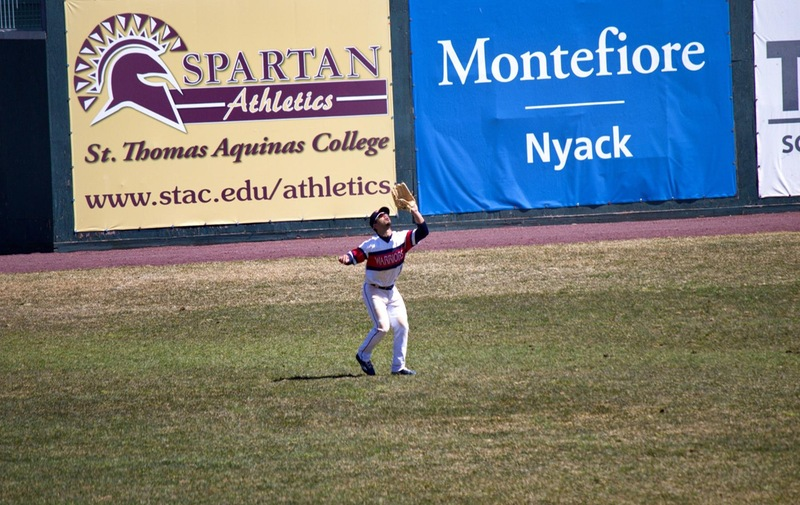 Nyack Baseball Defeated by Chestnut Hill