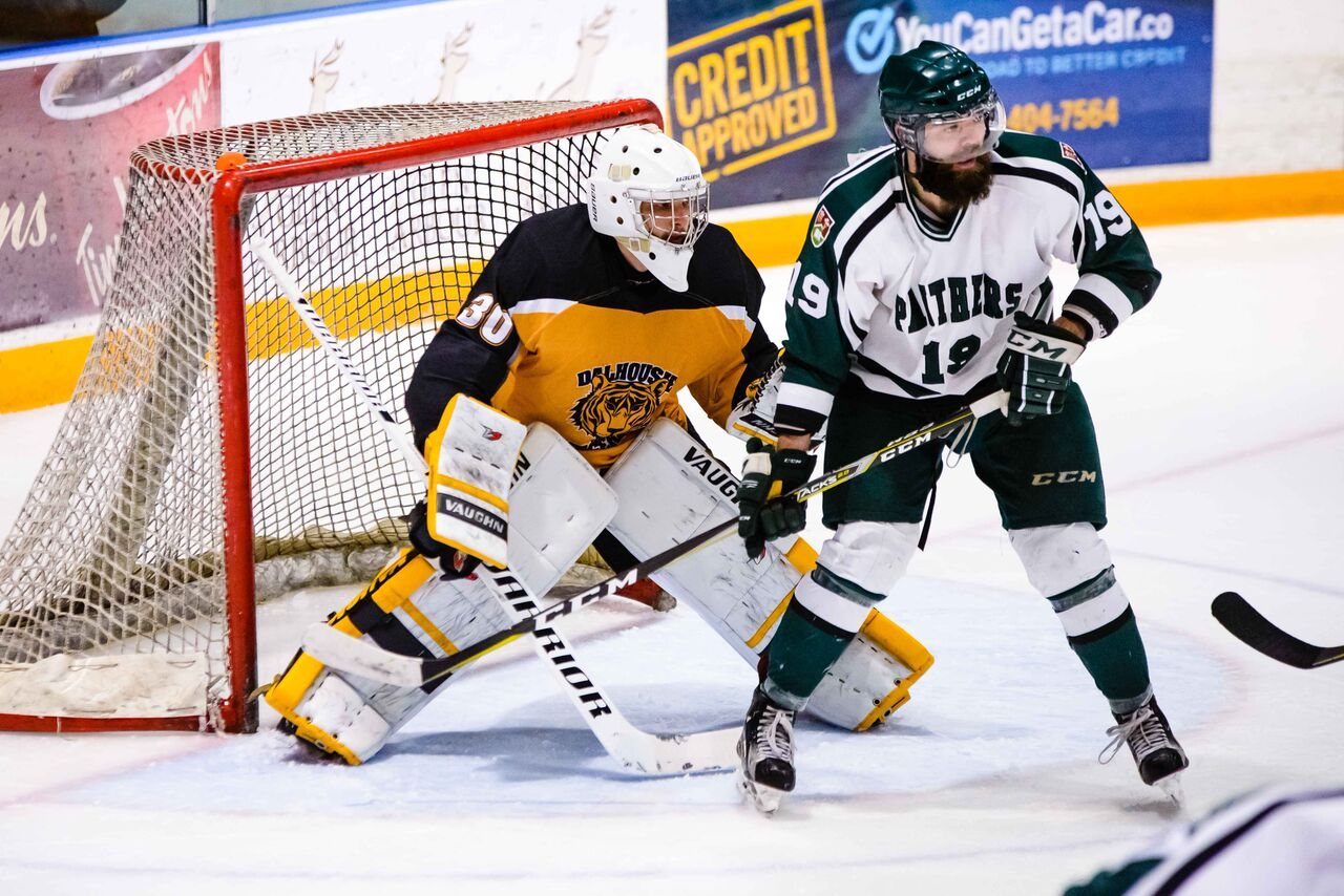 Tiger Rookies Lead Scoring in 4-1 Win Against UPEI