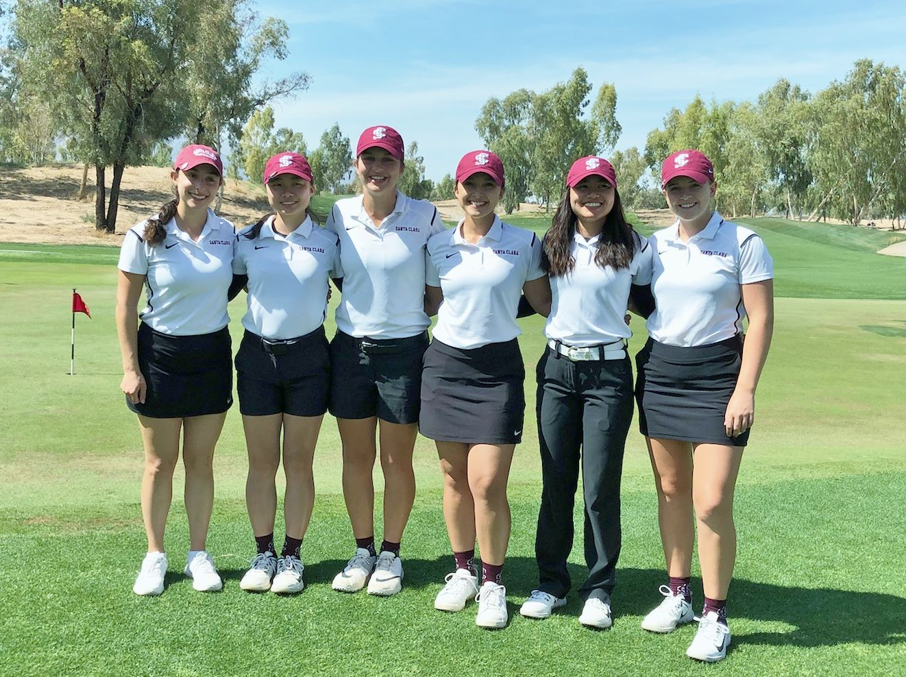 Women's Golf Takes Fourth At Wyoming Cowgirl Classic