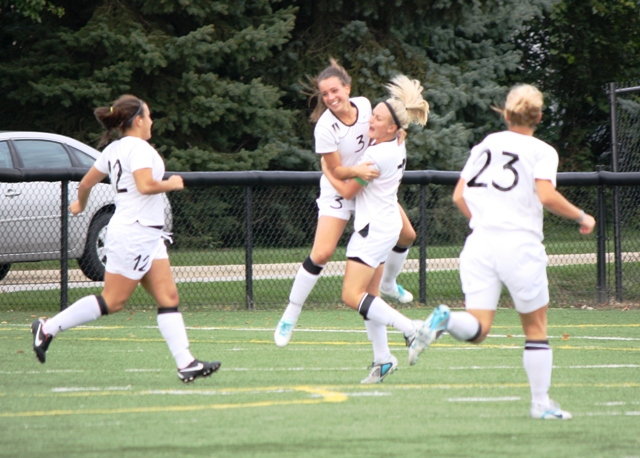 ODU Swats Yellow Jackets for Second Straight Shutout