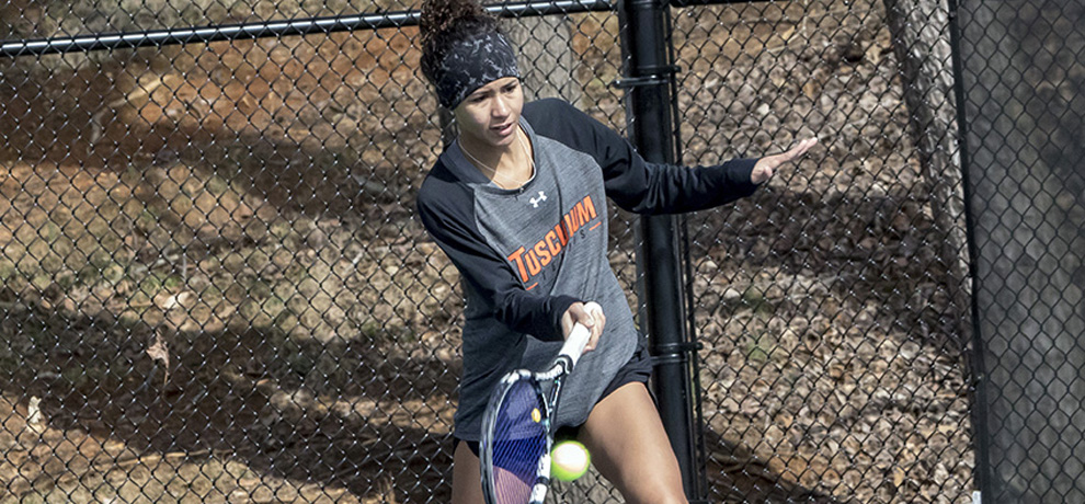 Pioneers fall 5-2 to 13th-ranked North Georgia