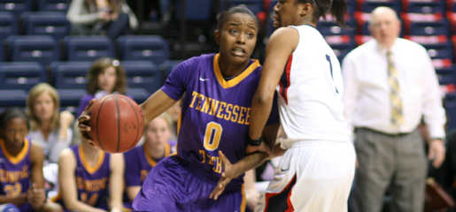 Golden Eagles come out on top in OVC East Division tilt