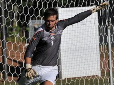 Petersen Named SCAC Defensive POTW