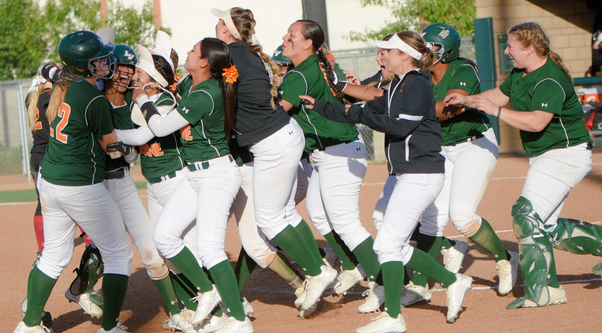 Softball draws Texas Lutheran, Texas-Tyler in NCAA Regional