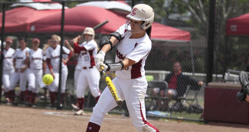 SCU Softball's Fall Schedule Highlighted by Home Double-Header Nov. 9
