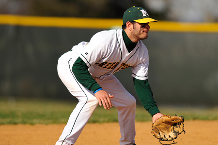 Stevenson edges McDaniel in ninth