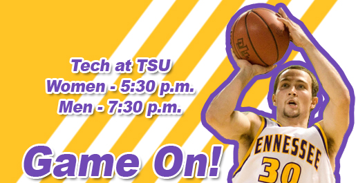 Golden Eagles visit Tennessee State for OVC double-header